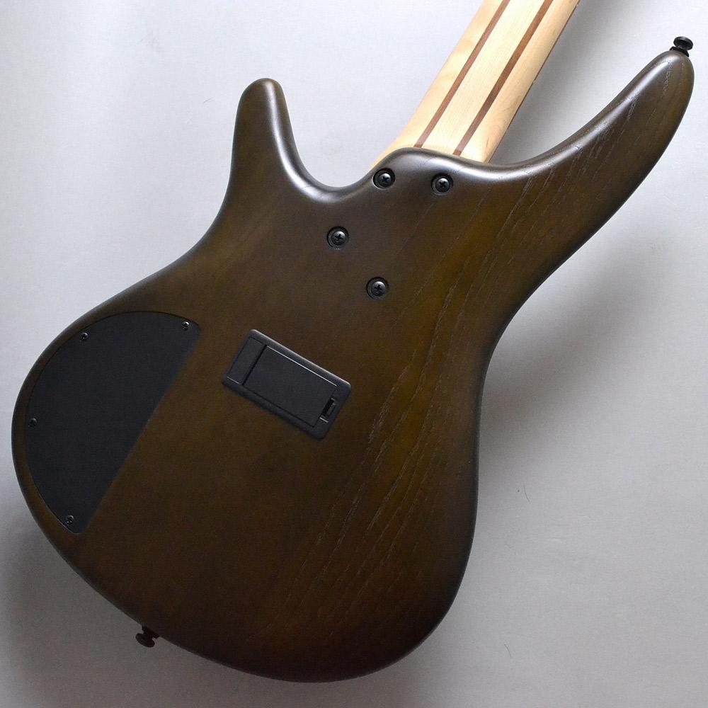 SSR635のヘッド裏-アップ画像