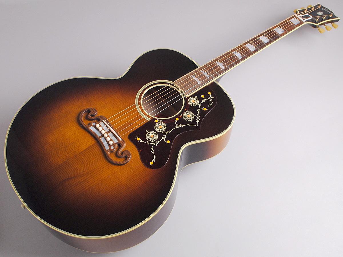 Gibson  Gibson SJ-200 VINTAGE/Vintage Sunburst(... 写真画像
