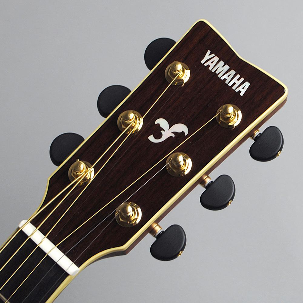 YAMAHA FSX875C NT エレアコギター 【ヤマハ 島村楽器限定モデル】【ビビット南船橋店】【アウトレット】のヘッド画像