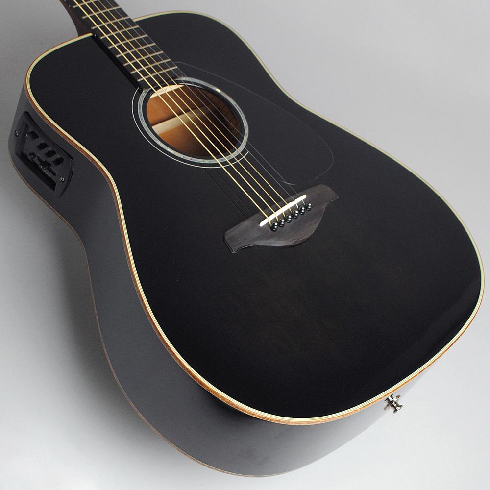 YAMAHA FGX865 TBL エレアコギター 【ヤマハ 島村楽器限定モデル】【ビビット南船橋店】【アウトレット】のボディトップ-アップ画像