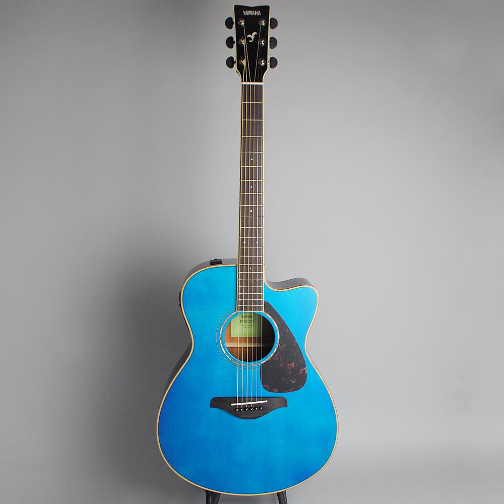 YAMAHA FSX825C TQ エレアコギター 【ヤマハ 島村楽器限定モデル】【ビビット南船橋店】【アウトレット】の全体画像(縦)