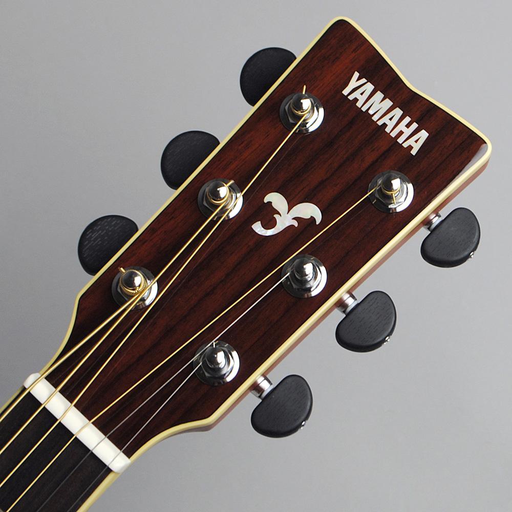 YAMAHA FSX825C AB エレアコギター 【ヤマハ 島村楽器限定モデル】【ビビット南船橋店】【アウトレット】のヘッド画像