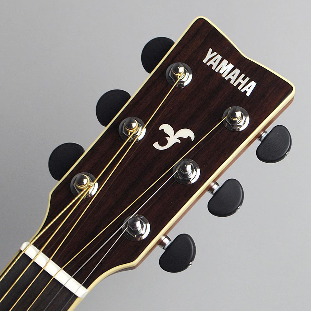 YAMAHA FSX825C BS エレアコギター 【ヤマハ 島村楽器限定モデル】【ビビット南船橋店】【アウトレット】のヘッド画像