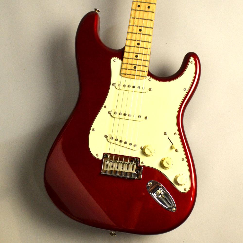 Standard Stratocaster/Maple