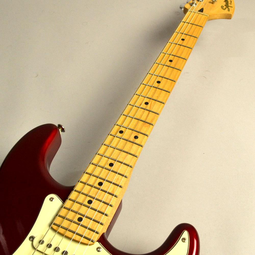 Standard Stratocaster/Mapleのボディバック-アップ画像