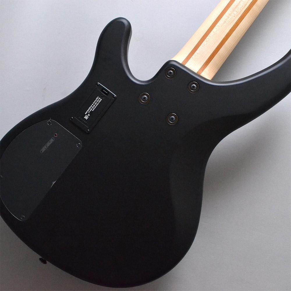 TRBX505のヘッド裏-アップ画像