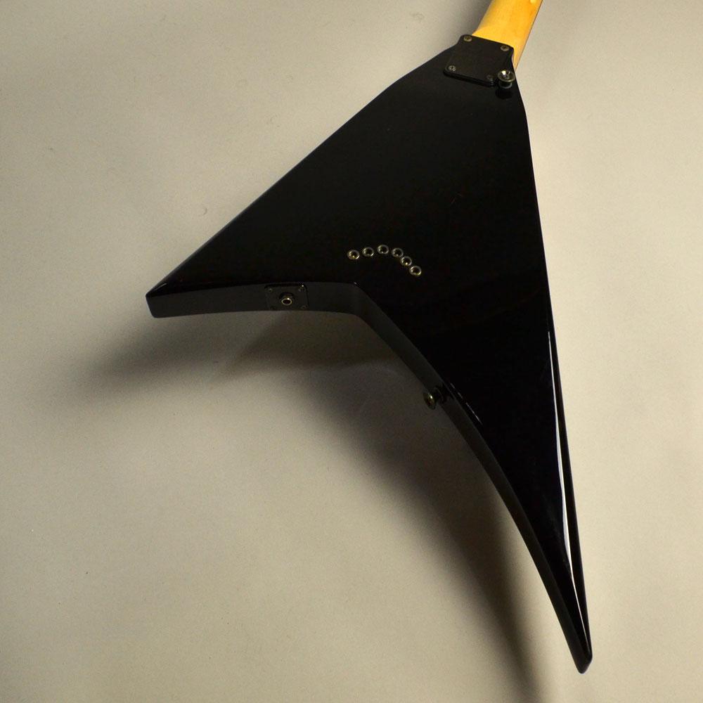 PS3 Randy V Modelのヘッド裏-アップ画像