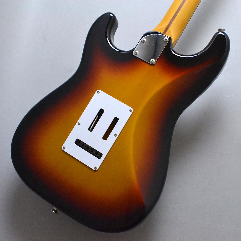 ZST-V/Rのヘッド裏-アップ画像
