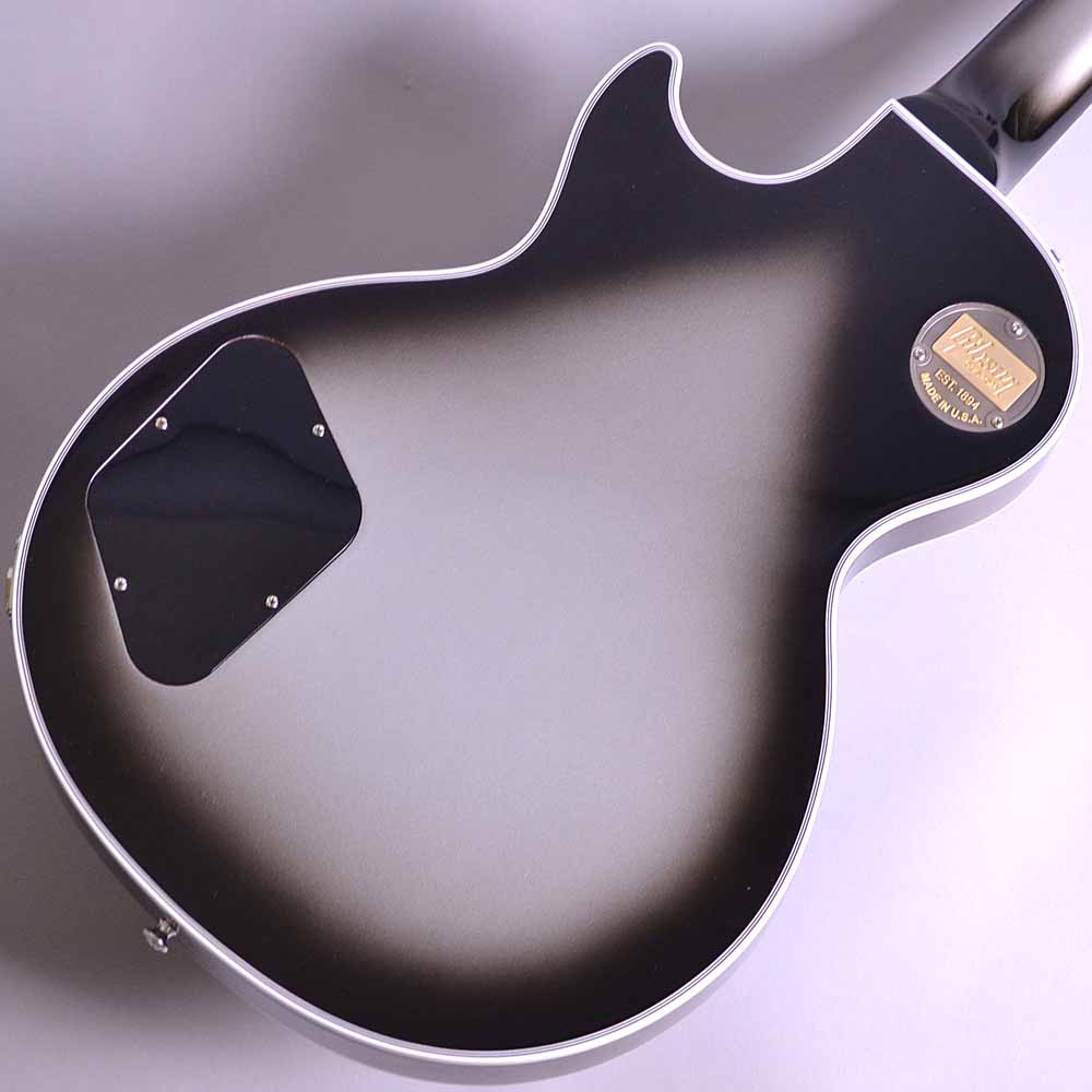 Les Paul Customのヘッド裏-アップ画像