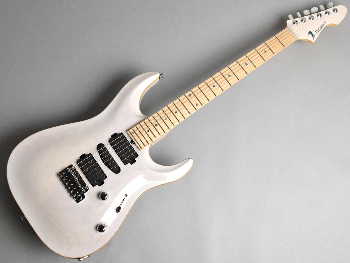 T's Guitars DST-24 Carvedtop/ASH 写真画像