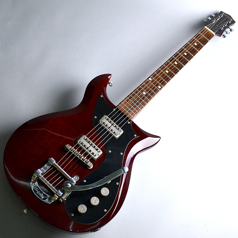 Gretsch Electromatic  G5135 CORVETTE 写真画像