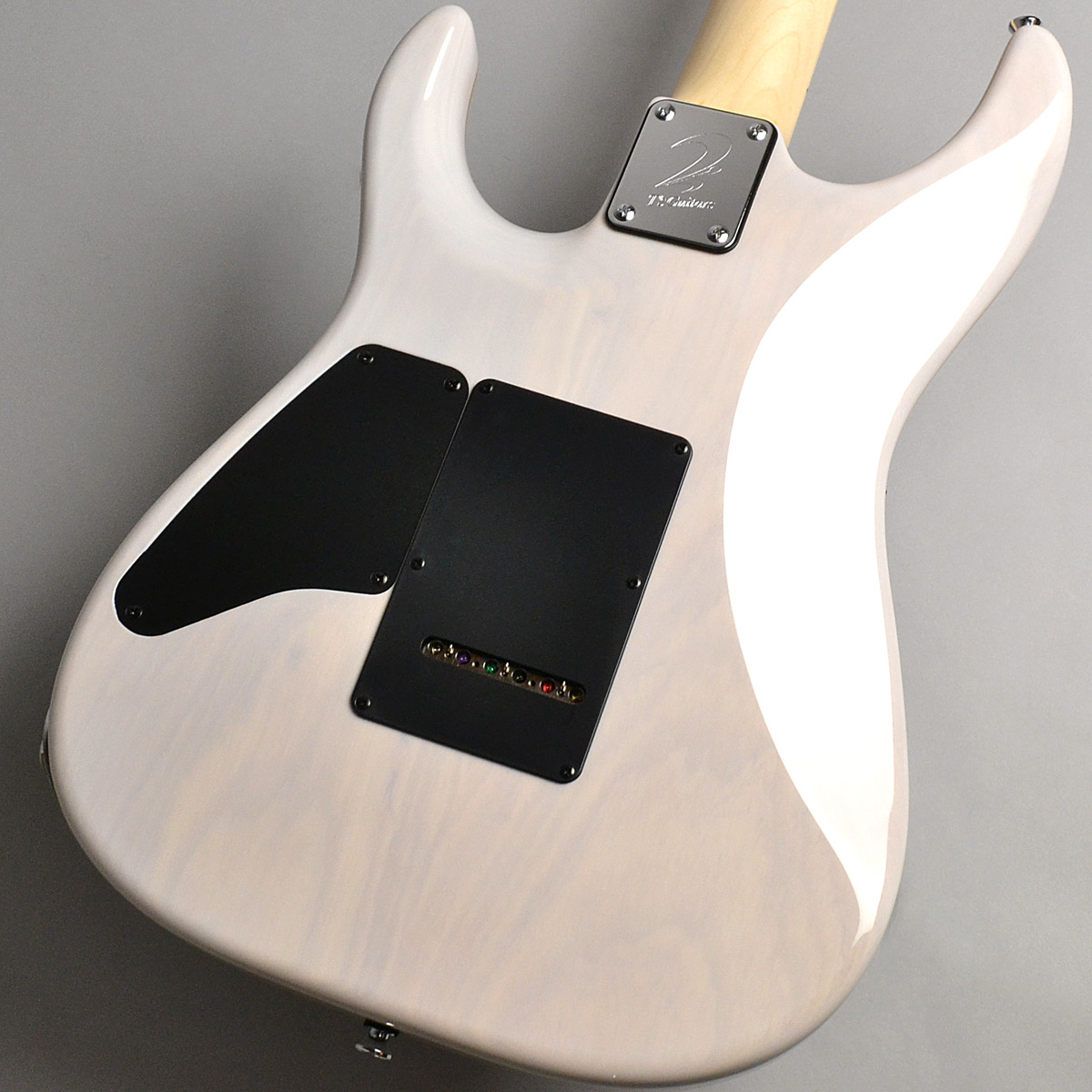 DST-24 Carvedtop/ASHのボディバック-アップ画像