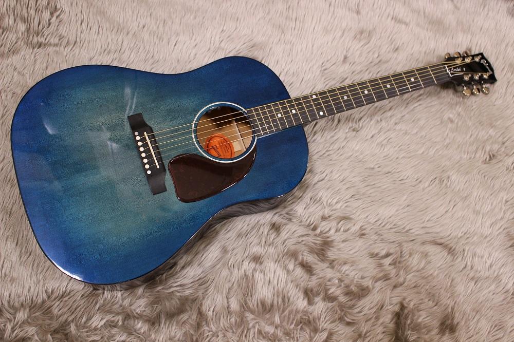 Gibson  J-45 Denim 写真画像