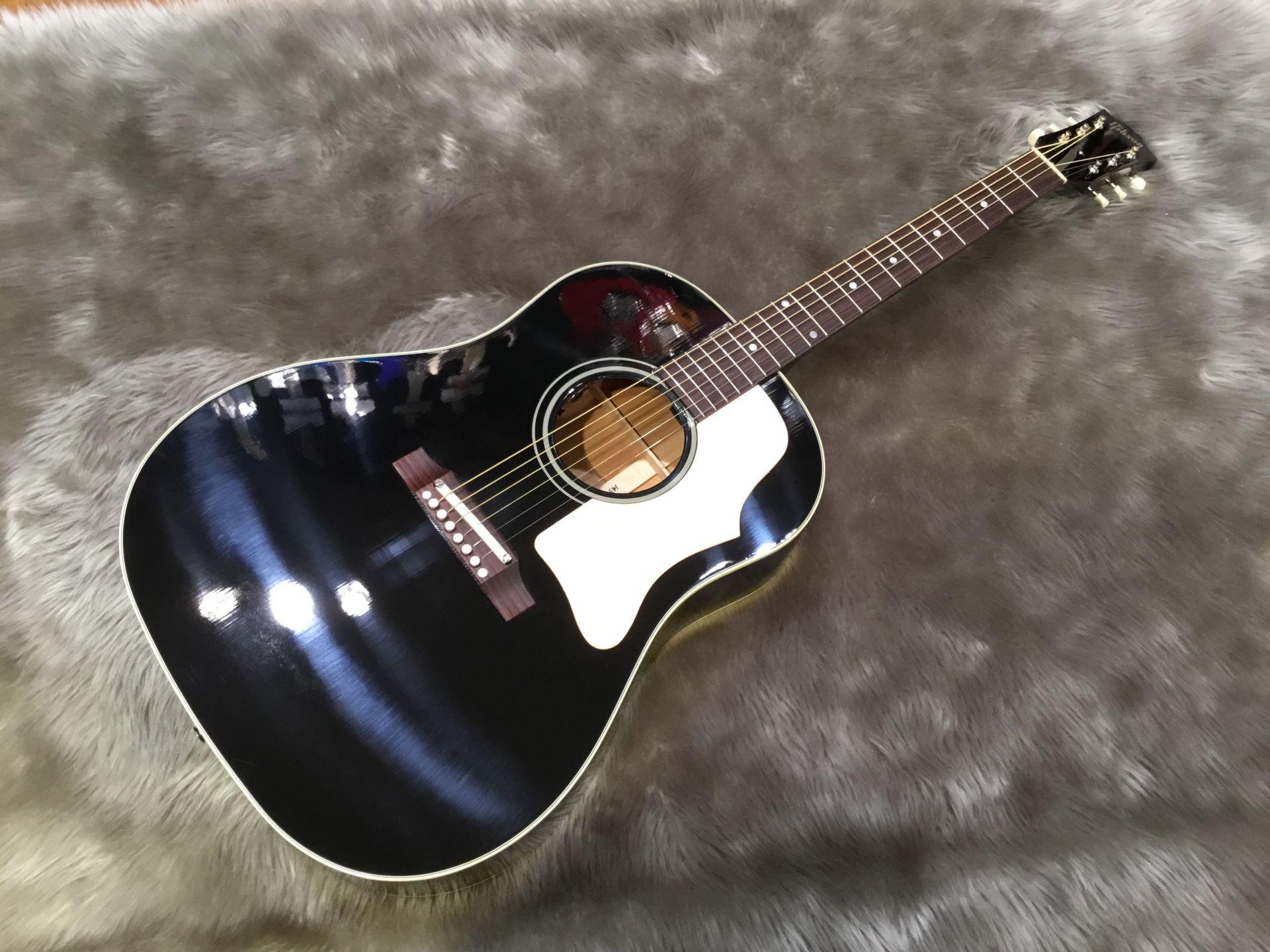 Gibson  J-45 EB ADJ RED SPR 写真画像