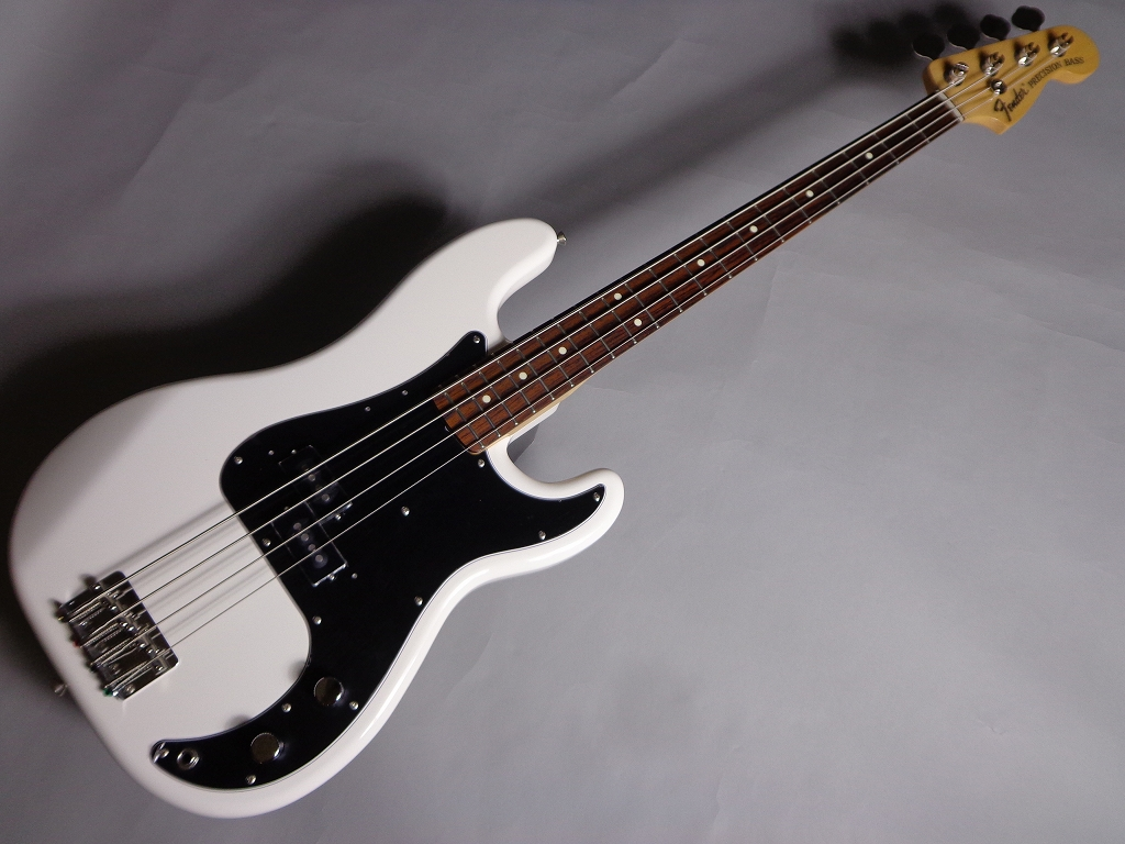 Made in Japan Traditional 70S PRECISION BASS