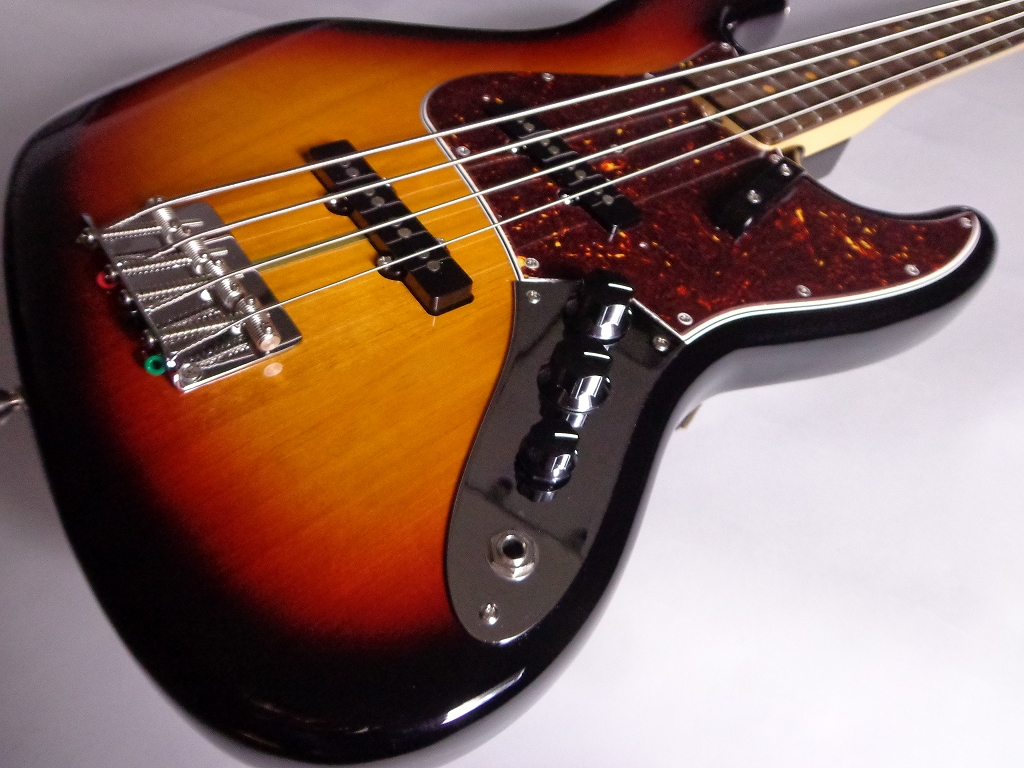 AMERICAN ORIGINAL '60S JAZZ BASSのケース・その他画像