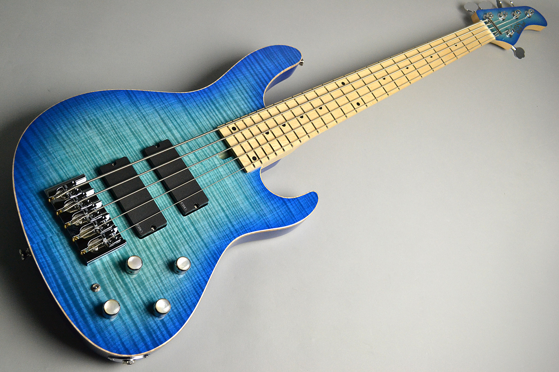 Be Bottom 24 / Flame Maple