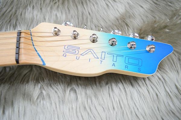 S-622/HSHのヘッド画像