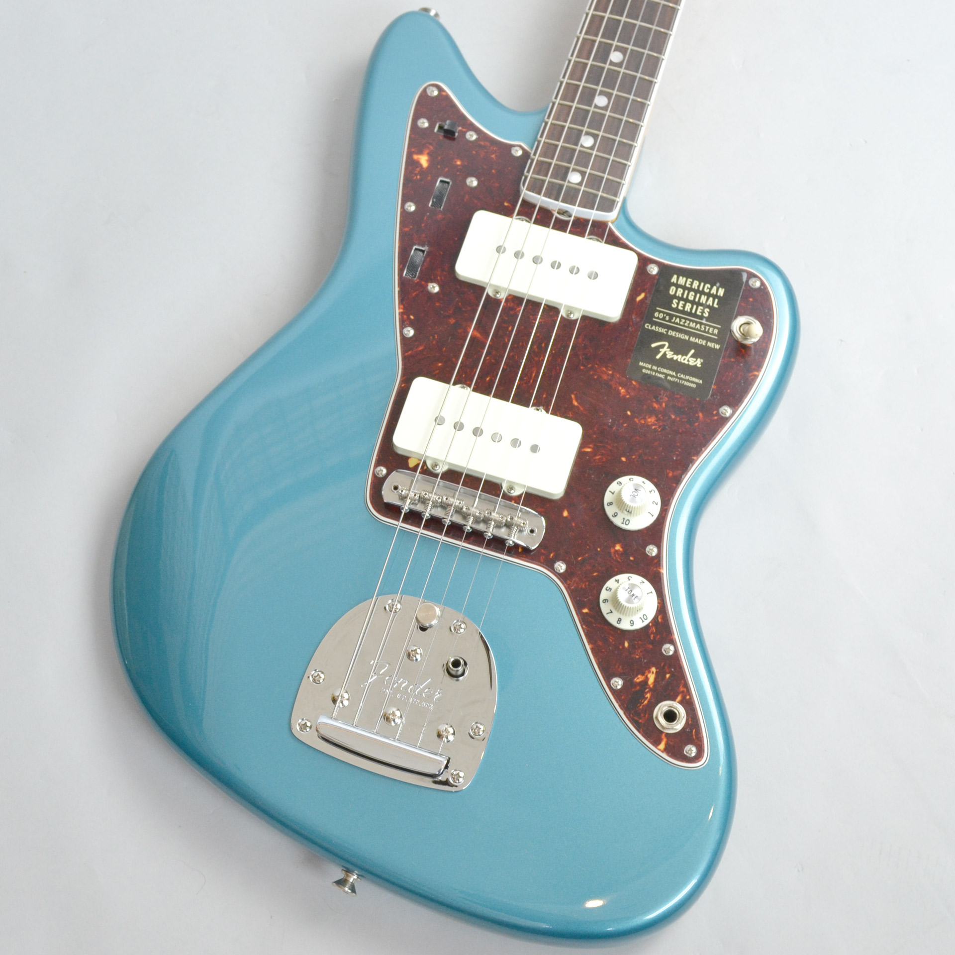 Fender  AMERICAN ORIGINAL '60S JAZZMASTER 写真画像