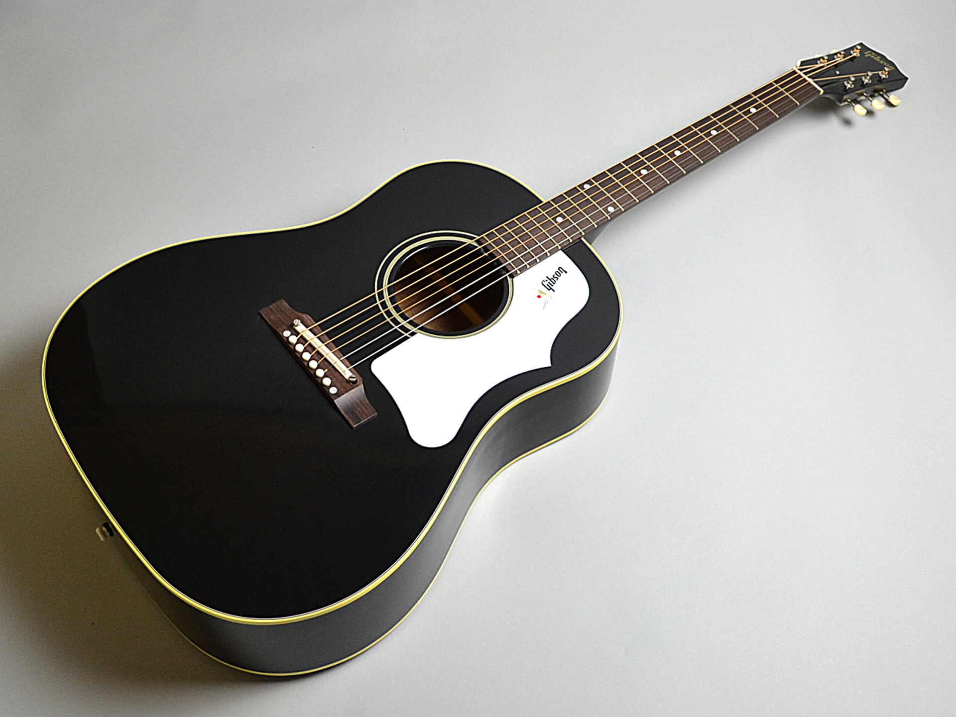 Gibson Custom Shop  1960s J-45 EB AJ VOS 写真画像