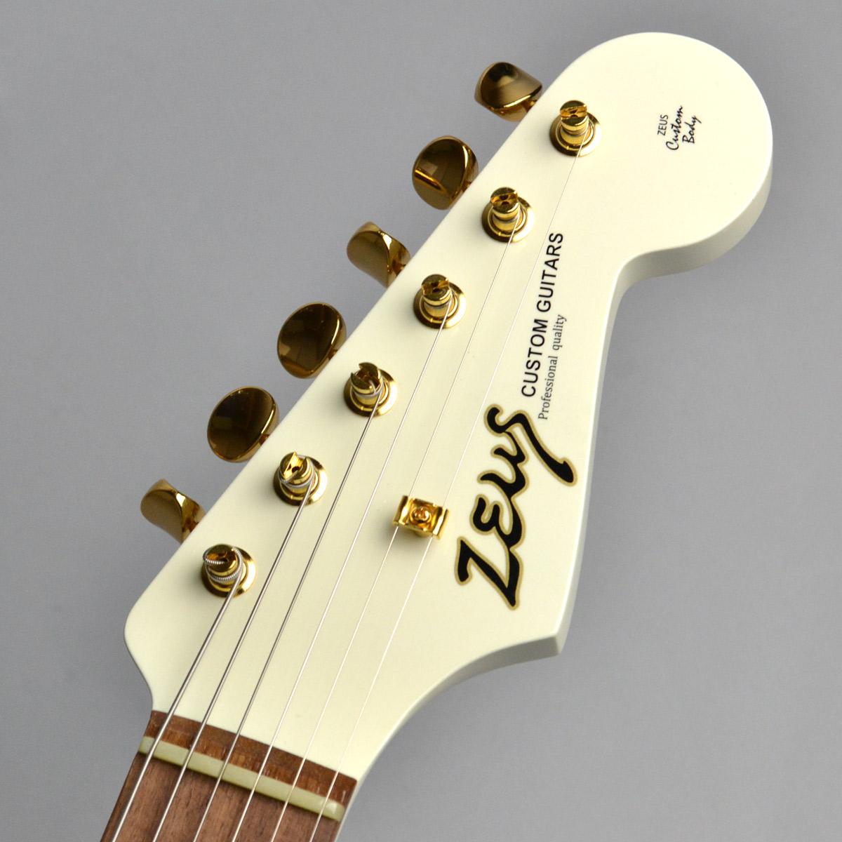 ZST-Customのヘッド画像