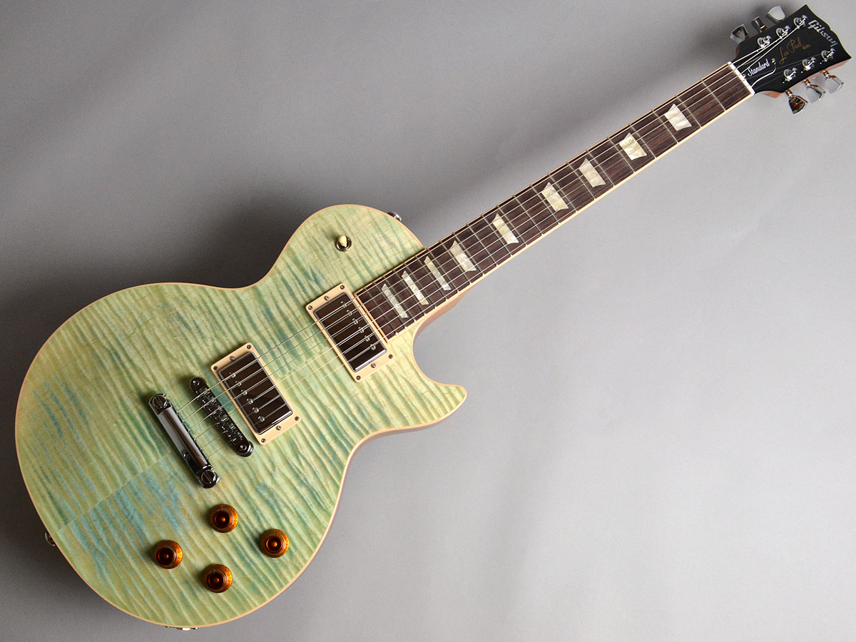 Gibson  Les Paul Standard 2019 写真画像