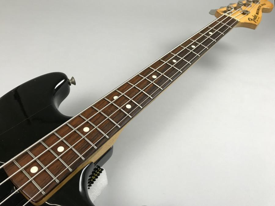 MusicMaster Bassの全体画像(縦)