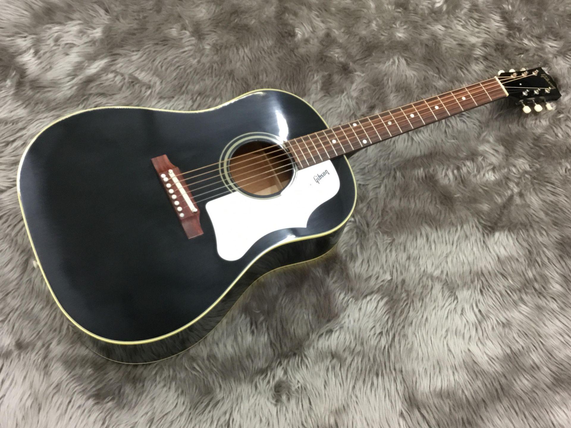 Gibson  Gibuson/1960s J-45 EB AJ VOS 写真画像