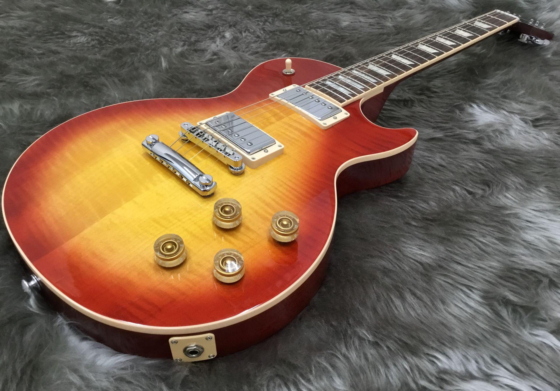 Gibson  LP Traditional PLUS 写真画像