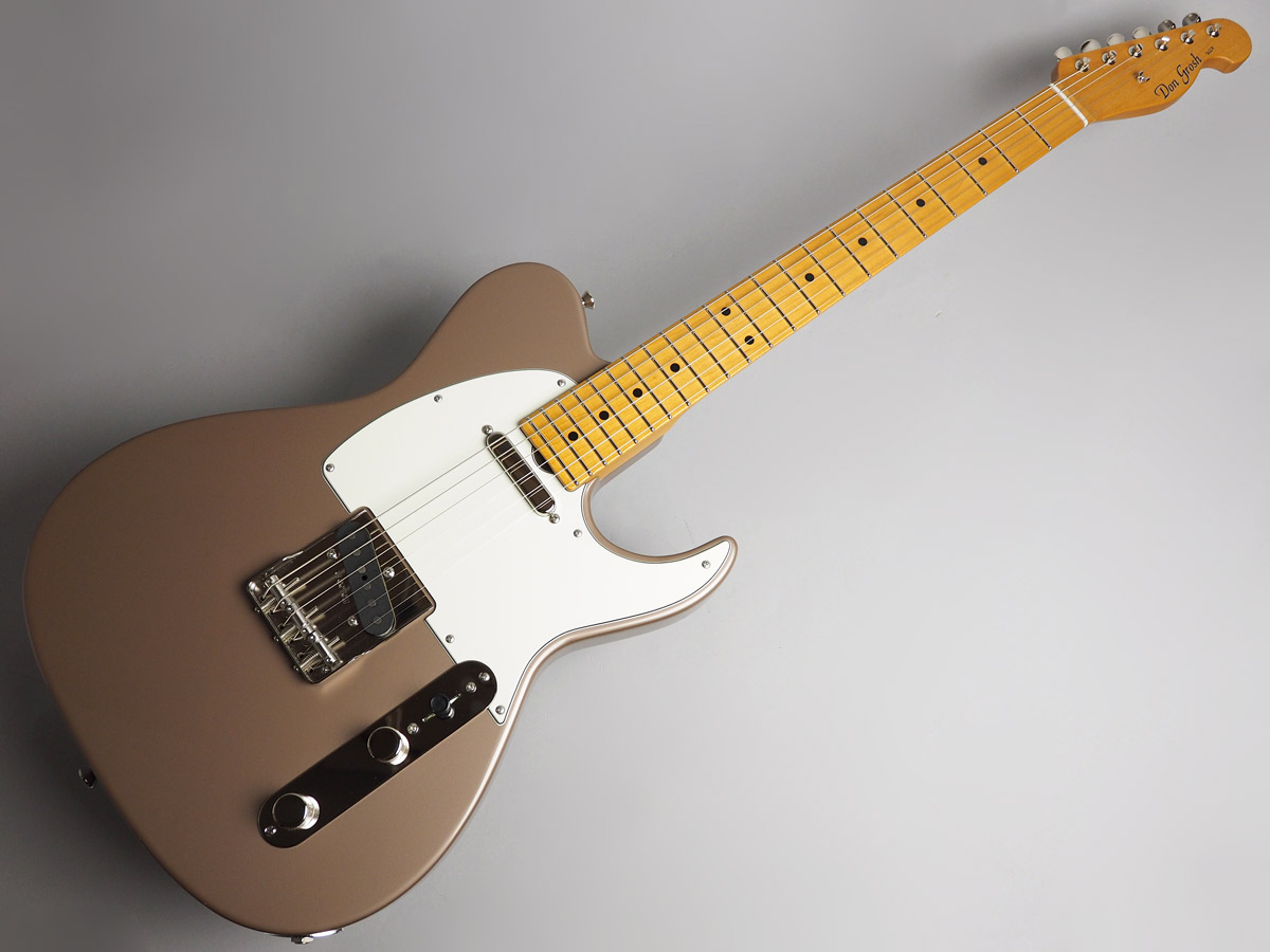 Retro Classic Vintage T Stainless Fret