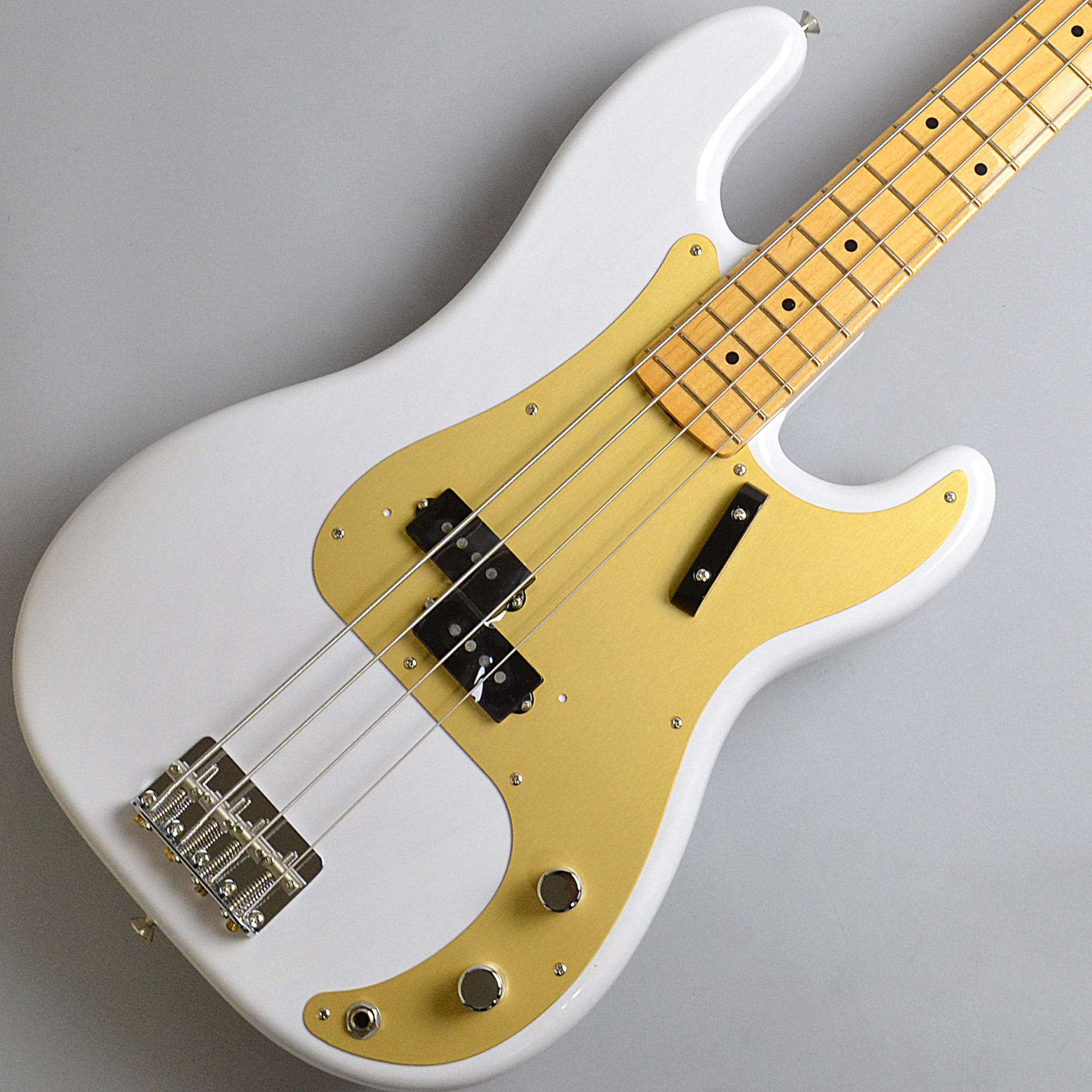AMERICAN ORIGINAL '50S PRECISION BASS