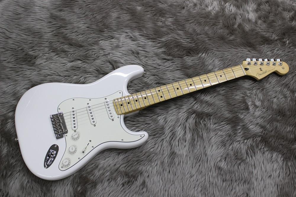 Fender Japan  Player Strat MN 写真画像