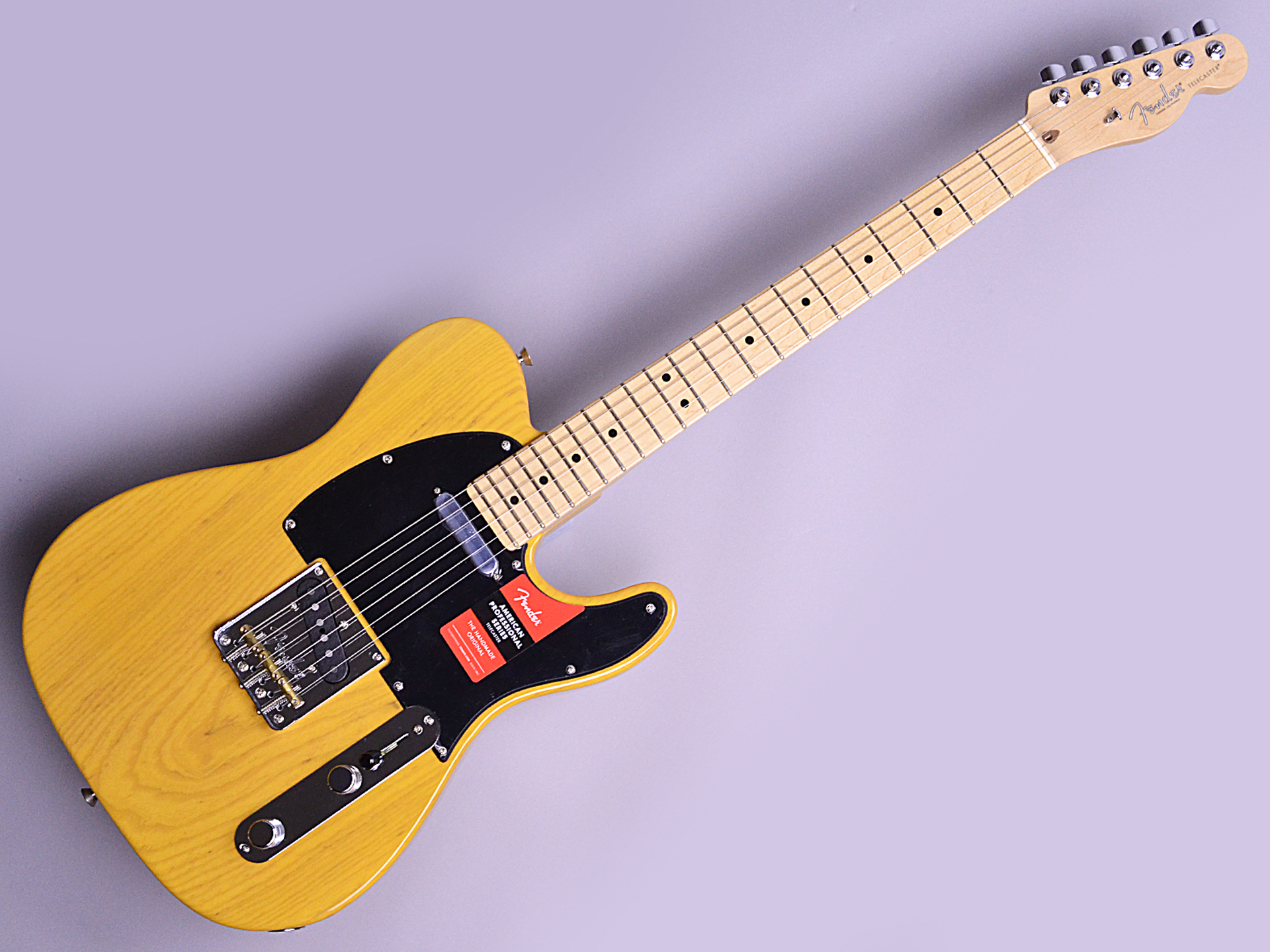 Fender  American Professional Telecaster Maple 写真画像