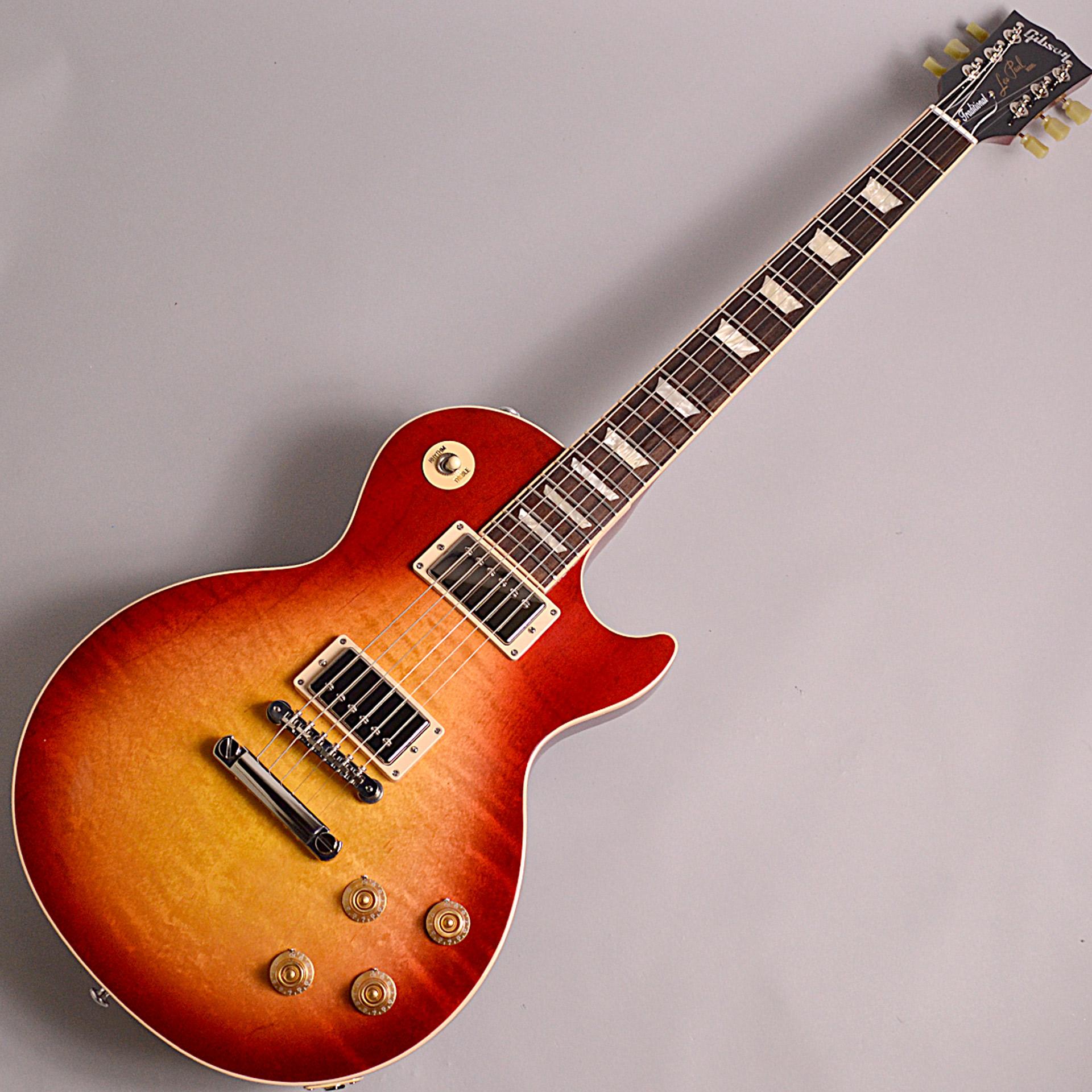 Gibson  Gibson LP Traditional 2018 写真画像