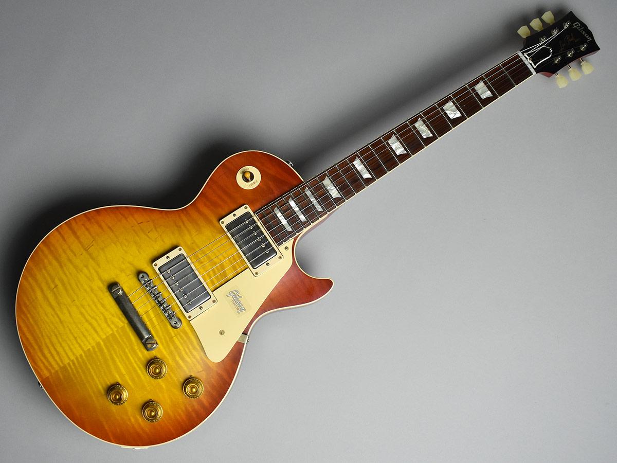 Gibson Custom Shop  1959 Les Paul Standard VOS ... 写真画像