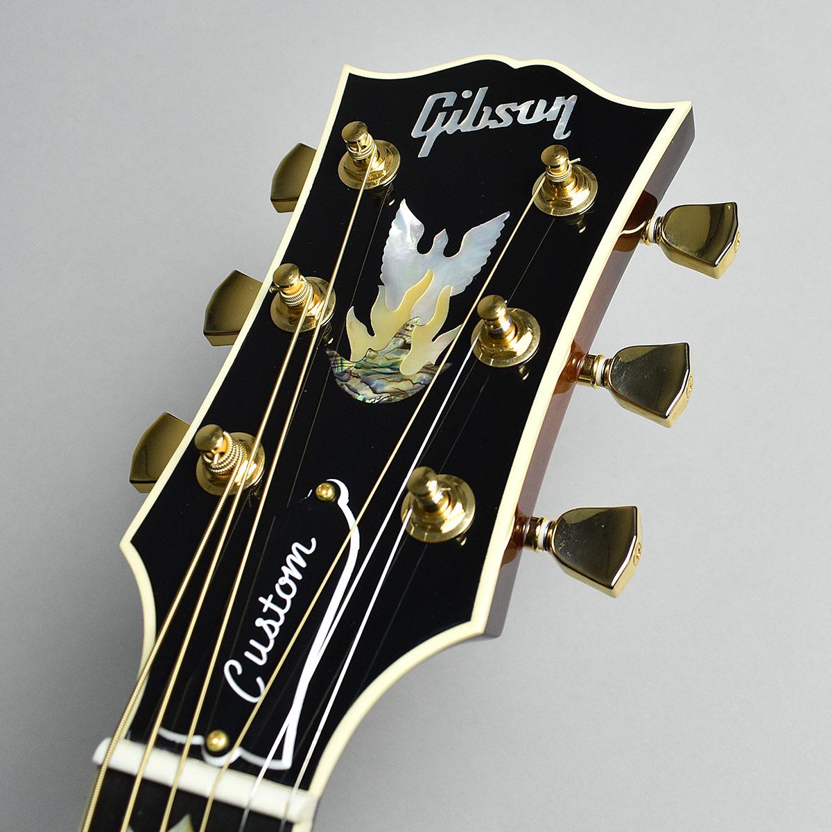 Wildfirebirdのヘッド画像