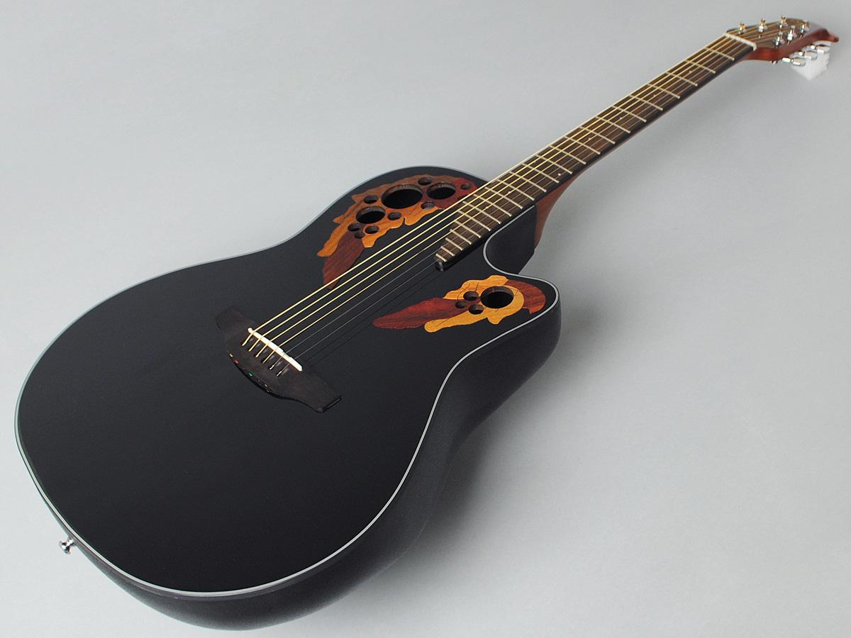 Ovation Celebrity CE44/5 エレアコギター 【オベーション セレブリティ ELITE】【ビビット南船橋店】