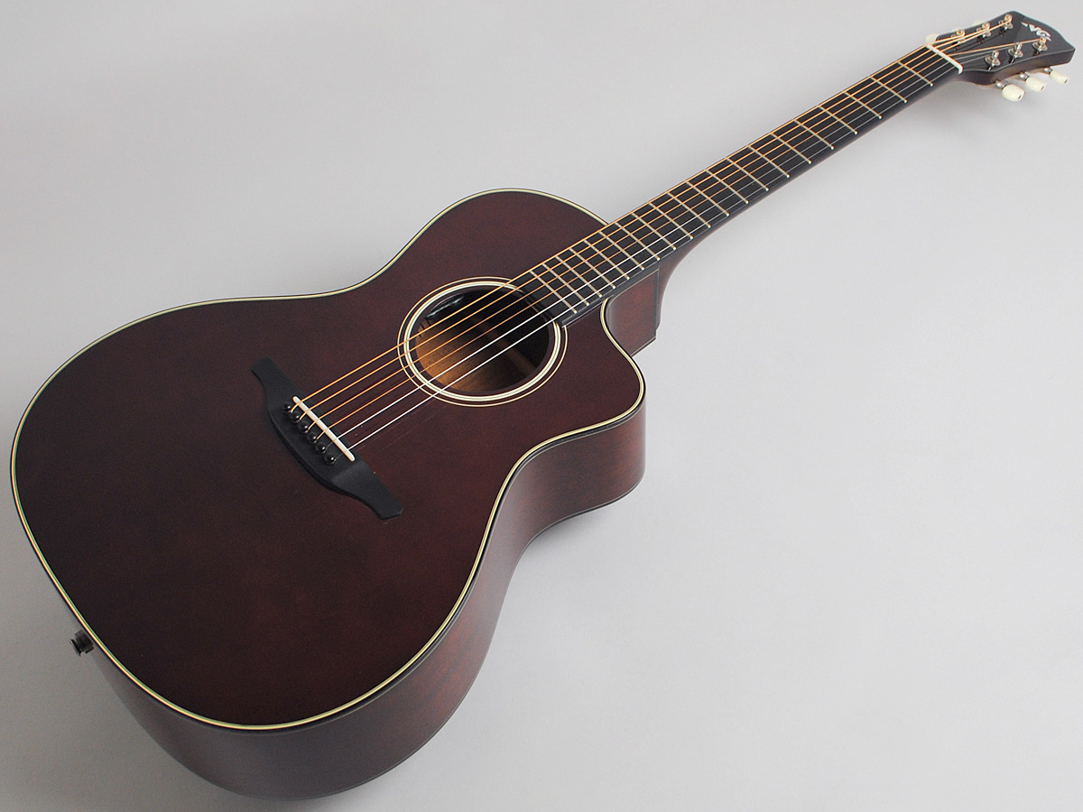 VG VG-SCM/WN エレアコギター 【ビビット南船橋店】【アウトレット】