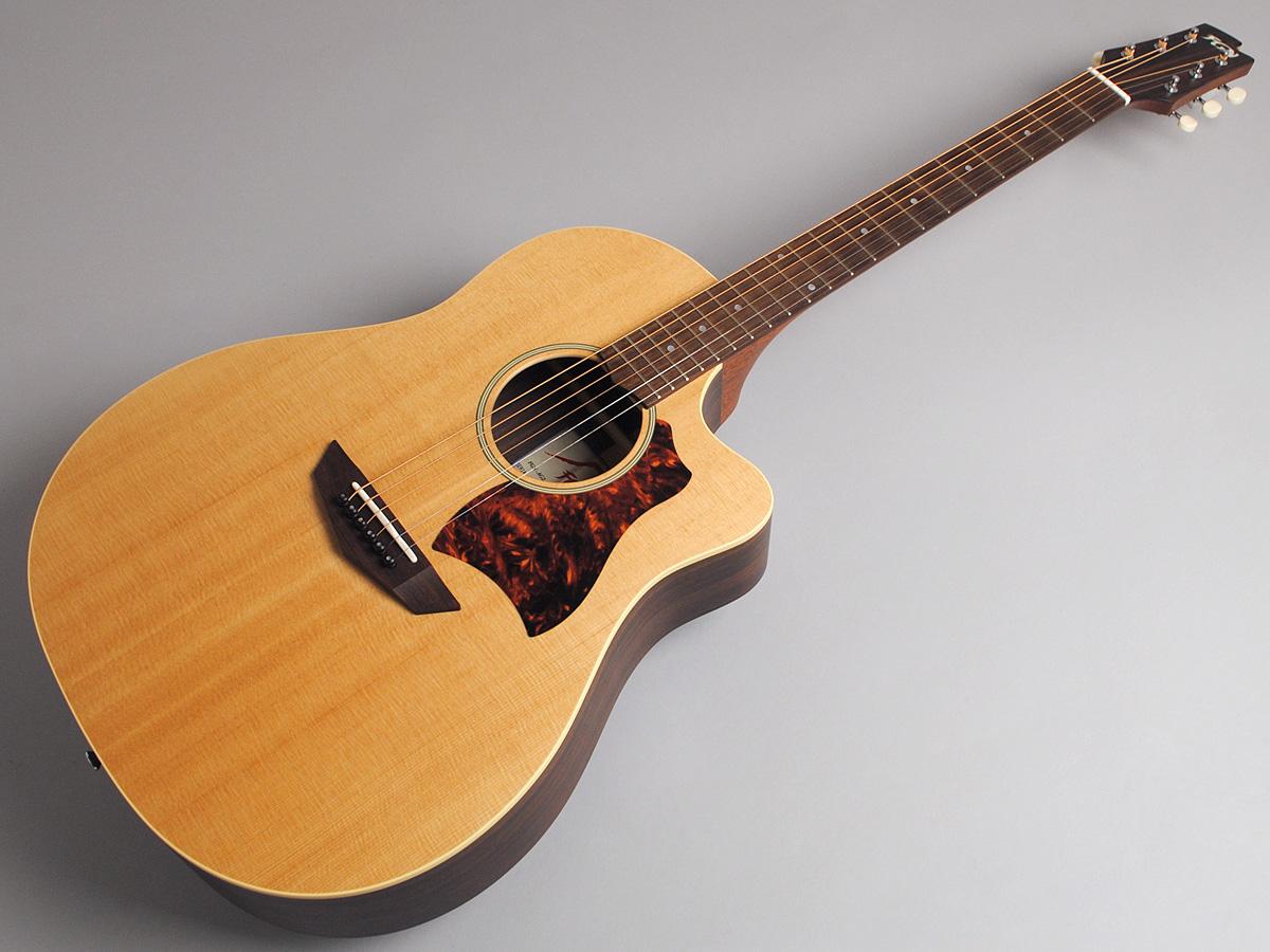 FUJIGEN  FUJIGEN AG-2/Natural Flat アコースティックギター ... 写真画像