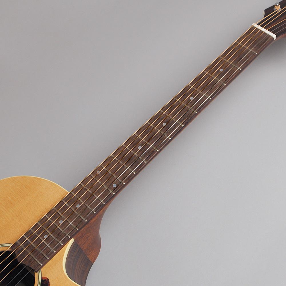 FUJIGEN AG-2/Natural Flat アコースティックギター 【フジゲン】【ビビット南船橋店】【アウトレット】の指板画像