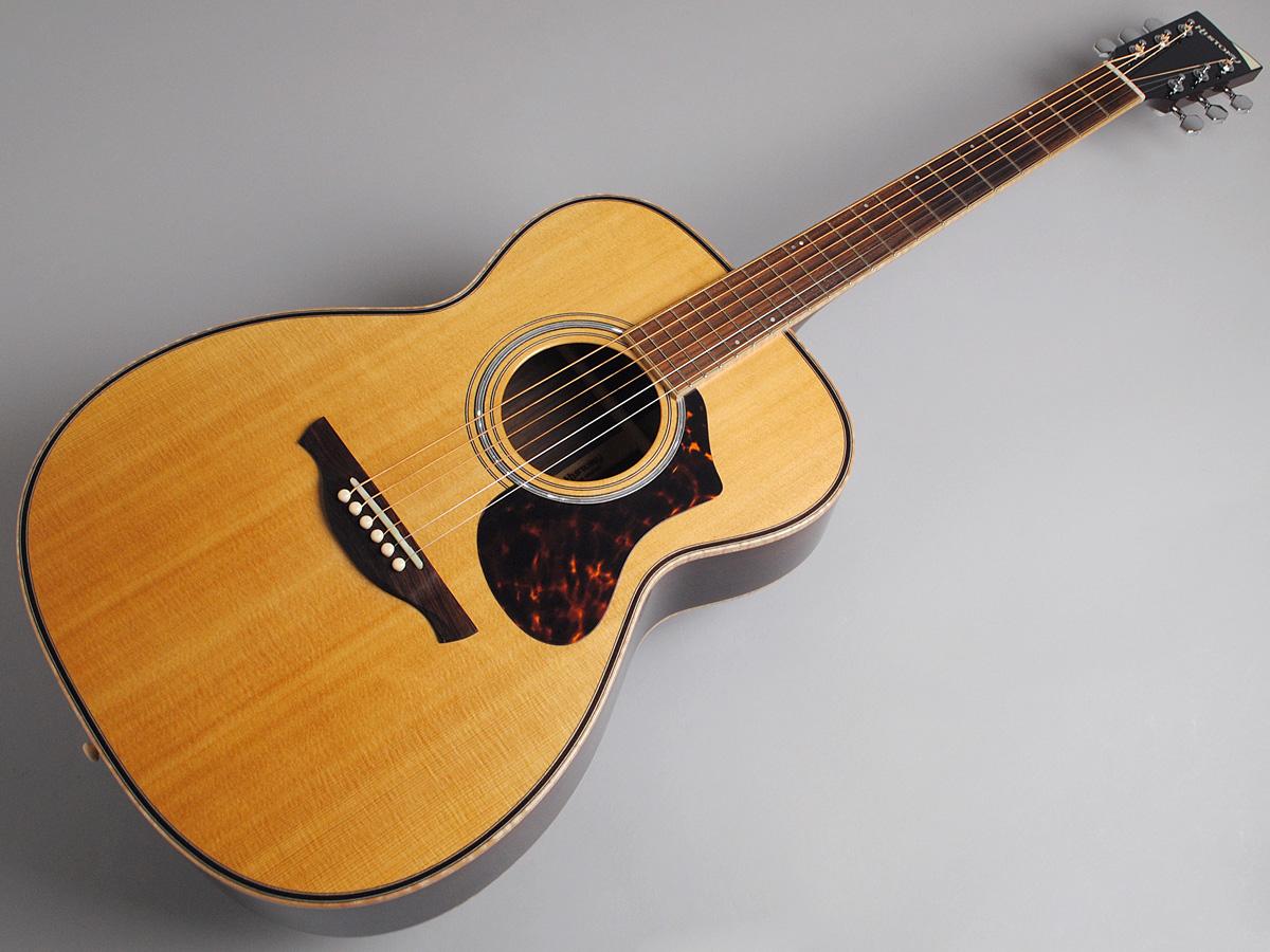 HISTORY  HISTORY NT-S3/NAT アコースティックギター 【ヒストリー】【... 写真画像