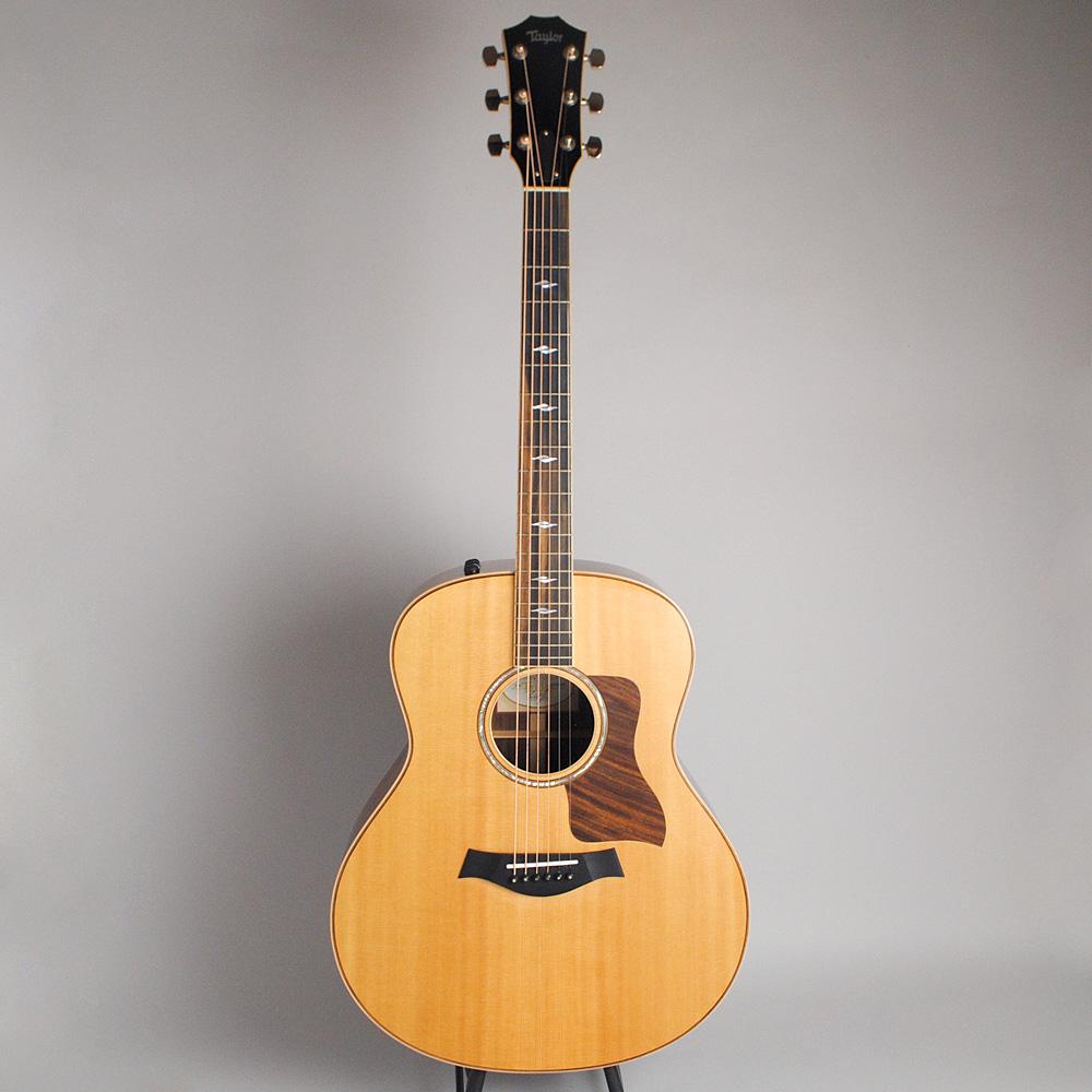 Taylor 818e ES2/NAT(s/n:1101206030) エレアコギター 【テイラー】【ビビット南船橋店】【アウトレット】の全体画像(縦)