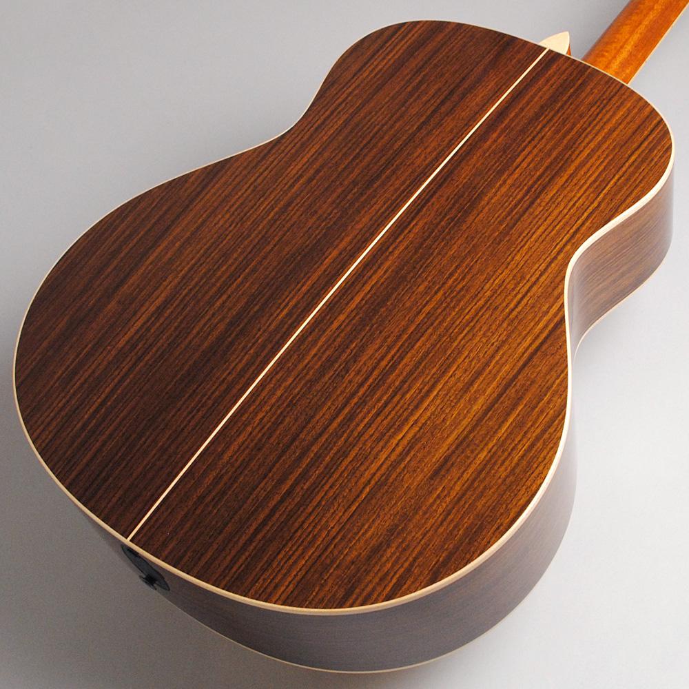 Taylor 818e ES2/NAT(s/n:1101206030) エレアコギター 【テイラー】【ビビット南船橋店】【アウトレット】のボディバック-アップ画像