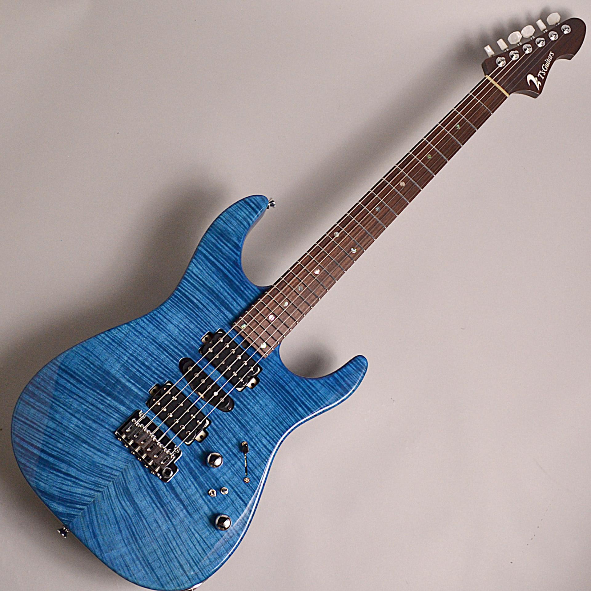 T's Guitars T's Guitars DST24 Custom Made Arcti... 写真画像