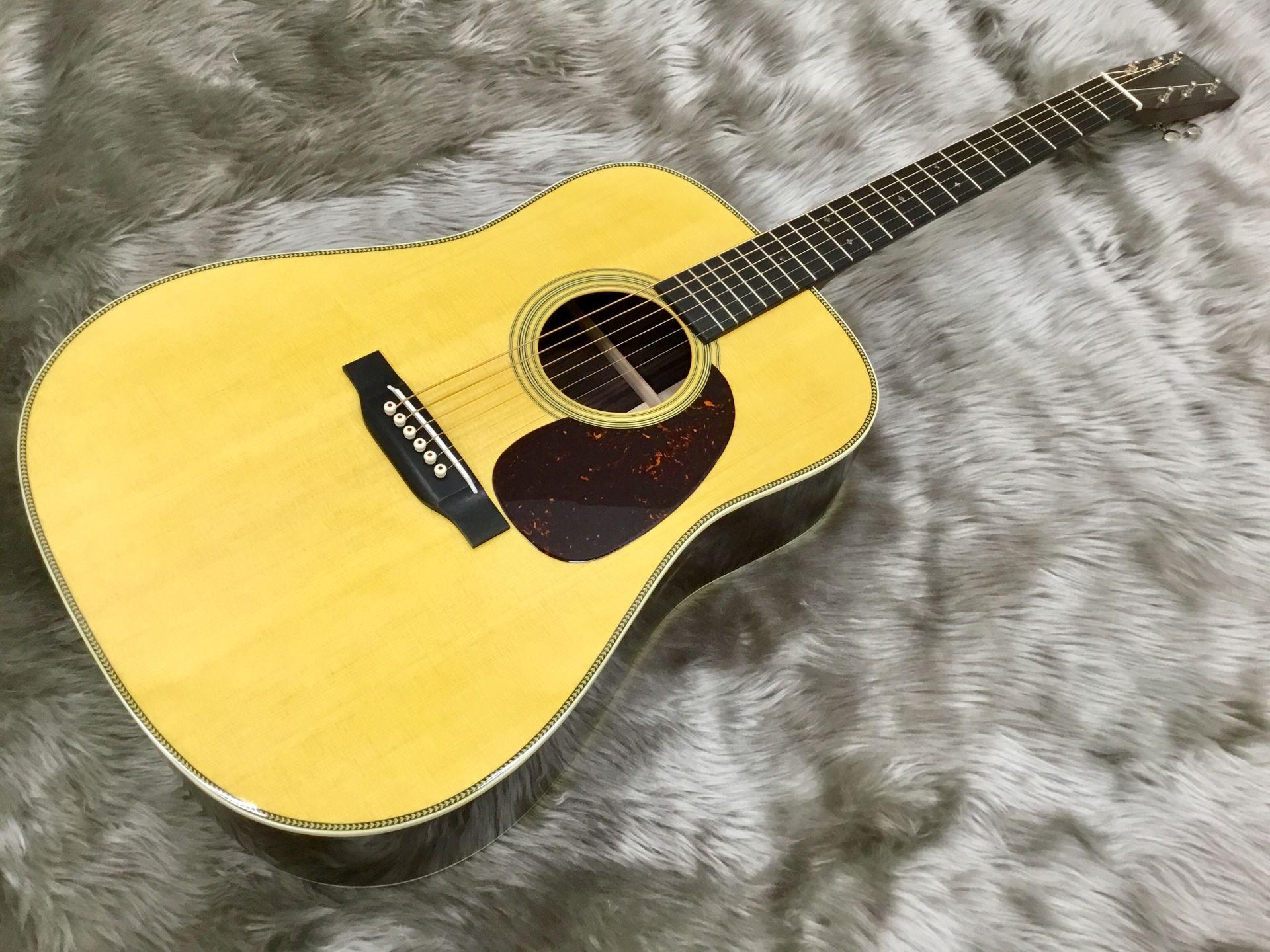 Hd28v Martin Acoustic ギタセレ Guitar Selection