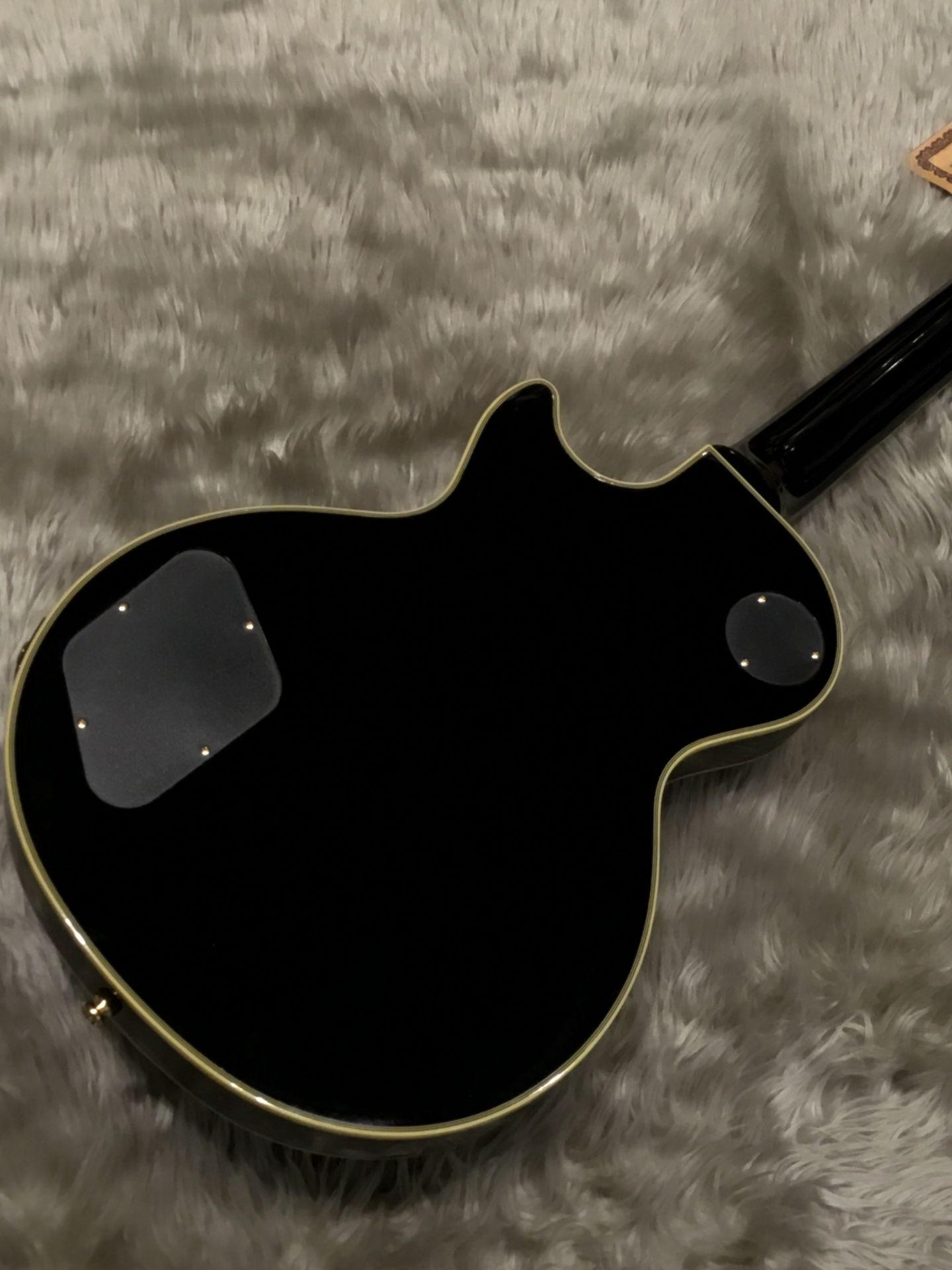LP CUSTOM PROのボディバック-アップ画像