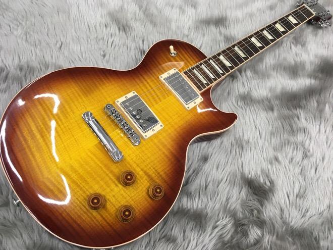 Gibson  LP Standard 2017 写真画像