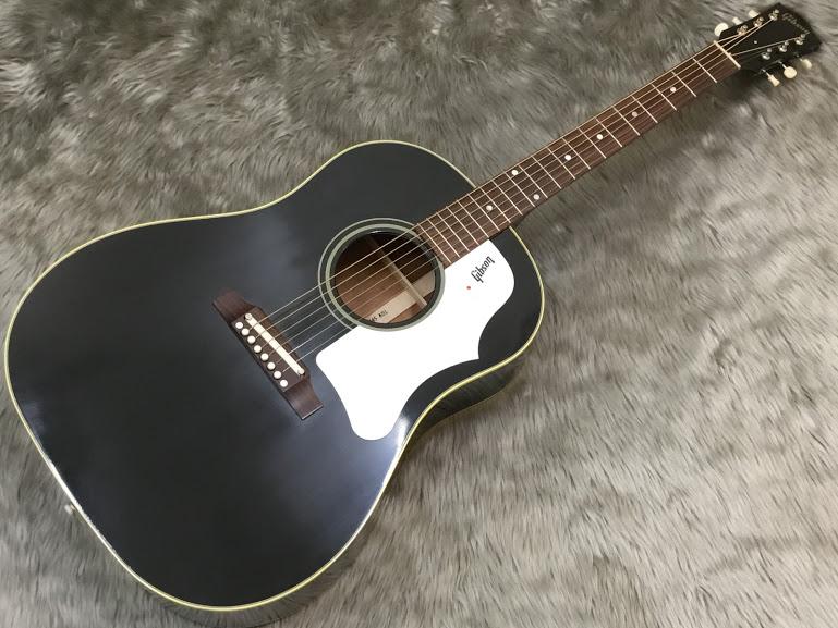 1960s J-45 EB AJ VOS