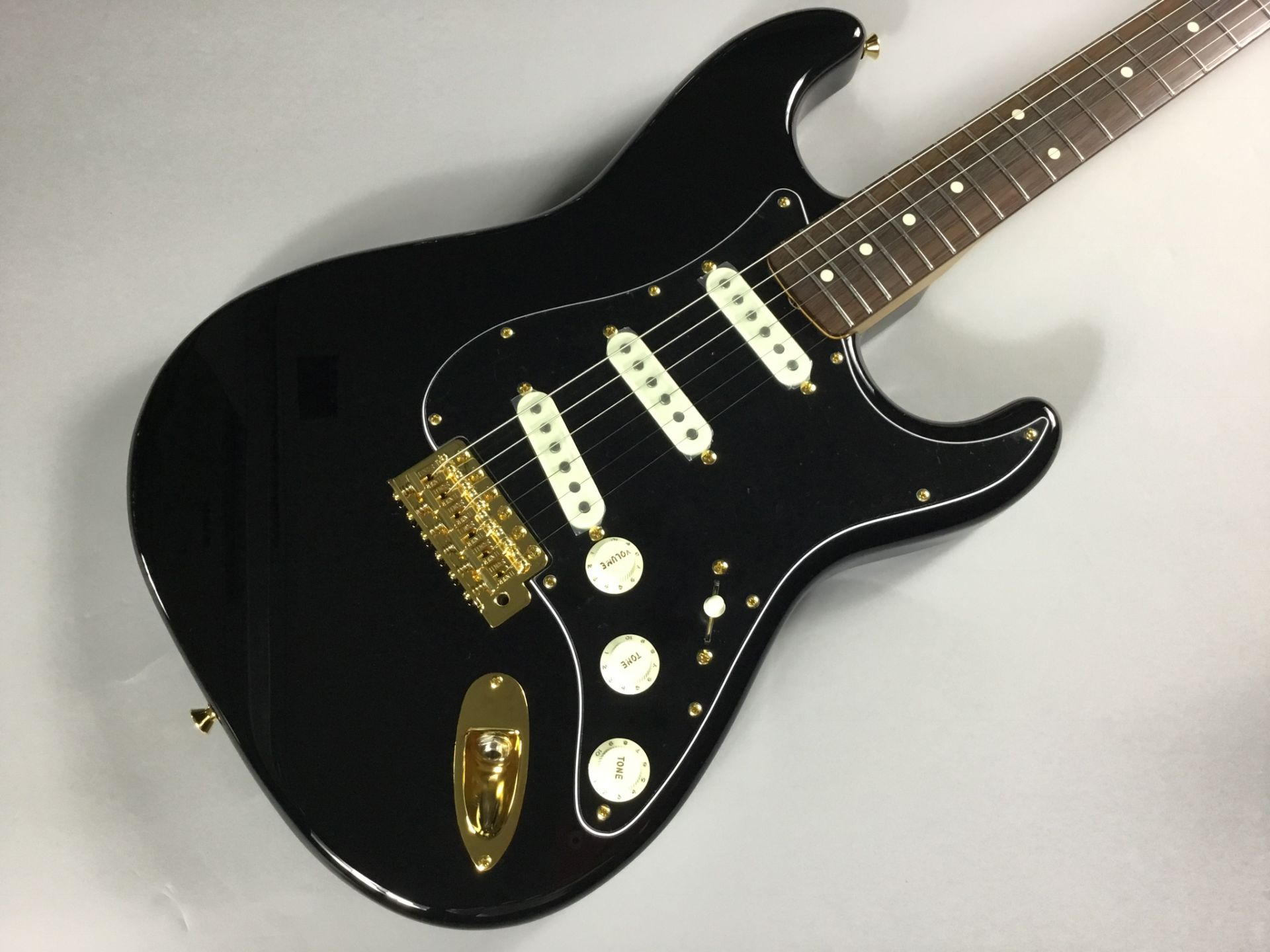 "Made in Japan Traditional 60s Stratocaster ""Midnight""【限定品】"