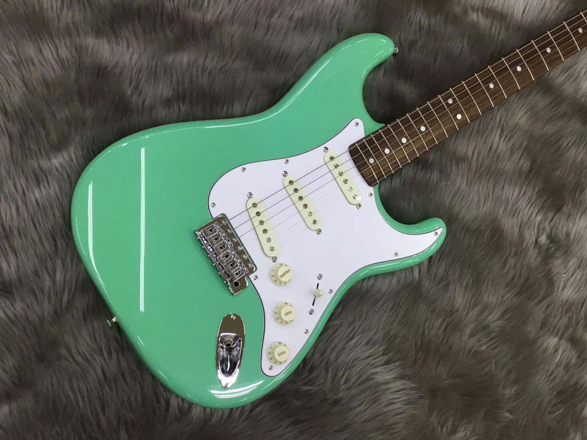 Made in Japan Traditional 70s Stratcaster